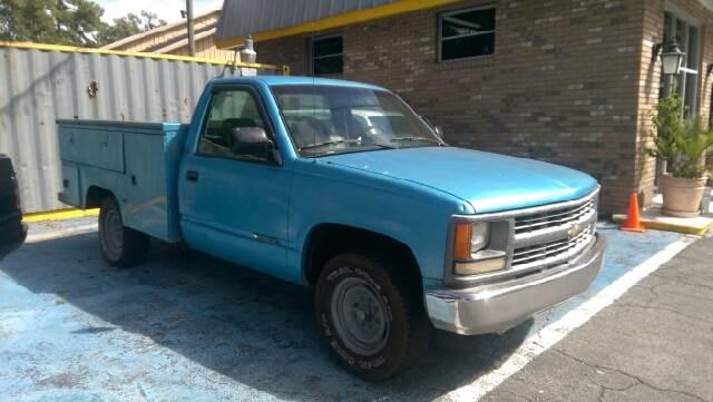1994 Chevrolet C/K 2500 Series for sale in Savannah, GA