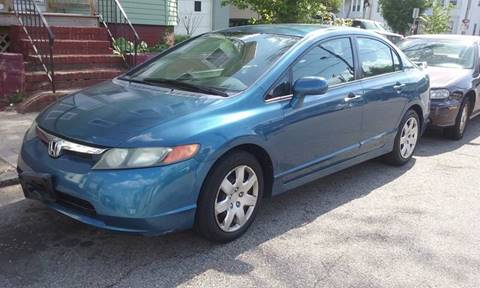 2008 Honda Civic for sale in Pawtucket, RI