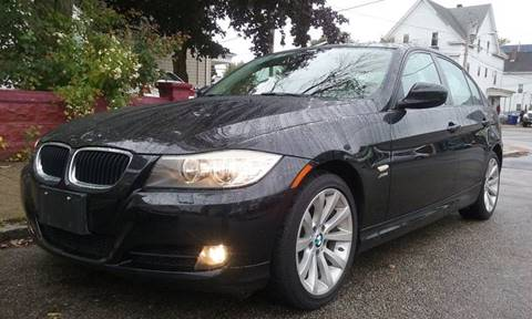 2011 BMW 3 Series for sale in Pawtucket, RI