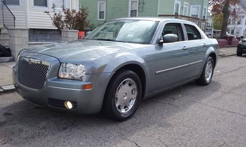 2006 Chrysler 300 for sale in Pawtucket, RI