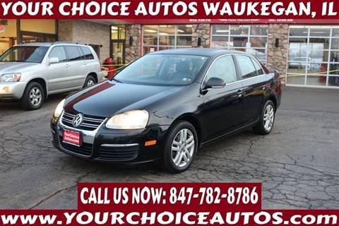 2007 Volkswagen Jetta for sale in Waukegan, IL