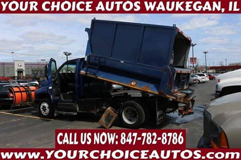 Ford Town Carlsbad Nm >> Used Dump Trucks For Sale In Carlsbad Nm Carsforsale Com