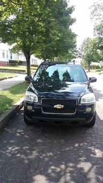 2005 Chevrolet Uplander for sale in Malden, MA