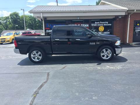 2015 RAM Ram Pickup 1500 for sale in Columbia TN