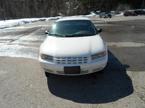1999 Plymouth Breeze for sale in Kalispell, MT