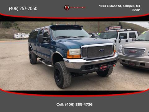 Auto Solutions – Car Dealer in Kalispell, MT