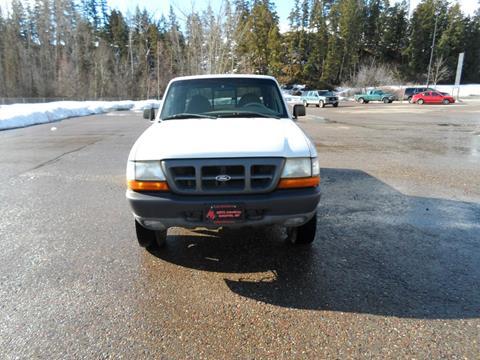 1998 Ford Ranger for sale in Kalispell, MT
