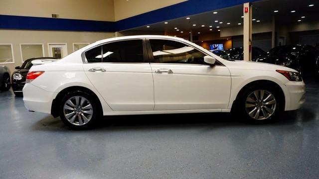 2012 Honda Accord EX V6 4dr Sedan - San Ramon CA