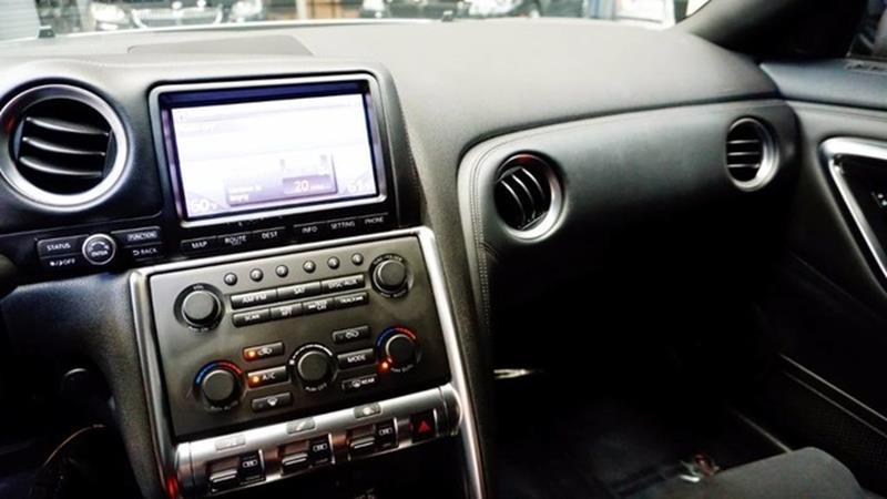 2009 Nissan GT-R AWD Premium 2dr Coupe - San Ramon CA
