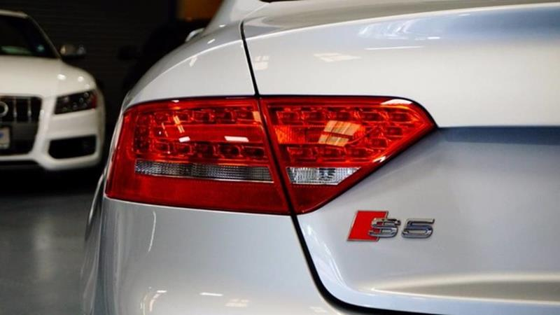 2012 Audi S5 AWD 4.2 quattro Premium Plus 2dr Coupe 6A - San Ramon CA