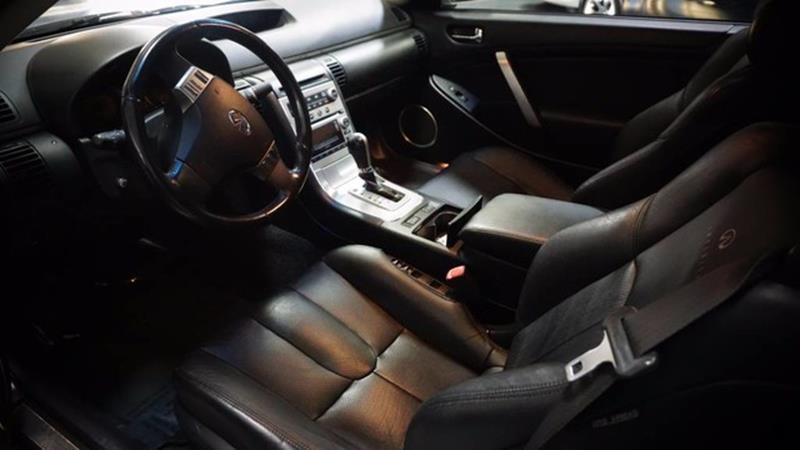2006 Infiniti G35 2dr Coupe w/automatic - San Ramon CA