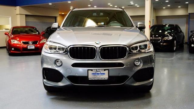 2014 BMW X5 AWD xDrive35i 4dr SUV - San Ramon CA