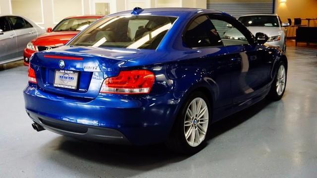 2013 BMW 1 Series 128i 2dr Coupe - San Ramon CA