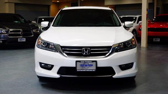 2015 Honda Accord Sport 4dr Sedan CVT - San Ramon CA