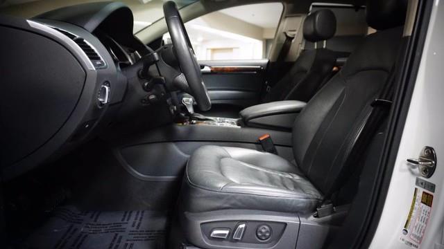 2014 Audi Q7 AWD 3.0T quattro Premium Plus 4dr SUV - San Ramon CA