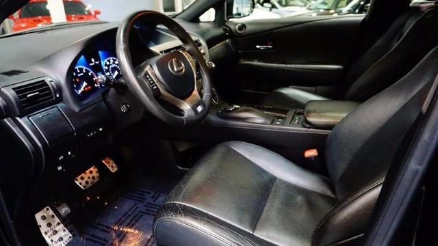 2013 Lexus RX 350 AWD F SPORT 4dr SUV - San Ramon CA