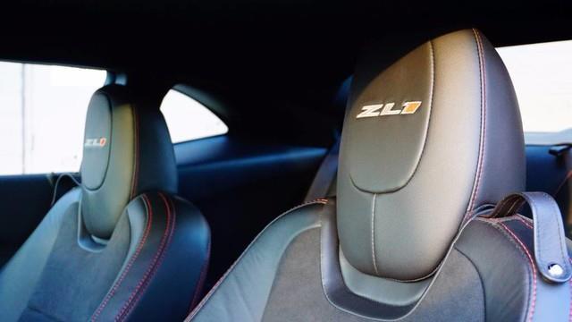 2013 Chevrolet Camaro ZL1 2dr Coupe - San Ramon CA