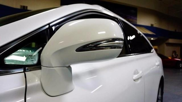 2015 Lexus RX 350  - San Ramon CA