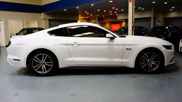 2015 Ford Mustang GT 2dr Fastback - San Ramon CA