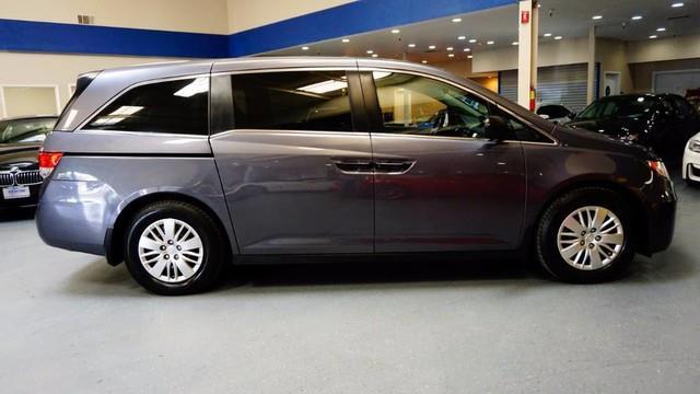 2016 Honda Odyssey LX 4dr Mini-Van - San Ramon CA