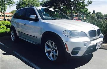 2013 BMW X5 for sale in San Ramon, CA