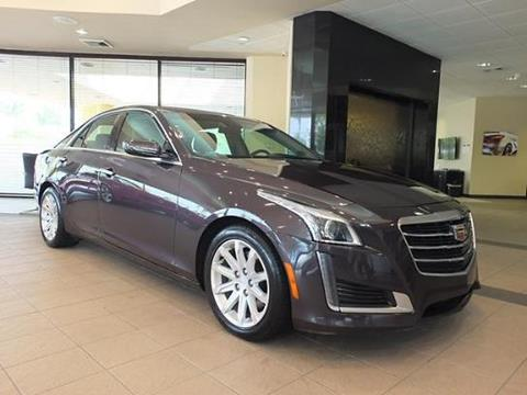 2015 Cadillac CTS for sale in West Park, FL