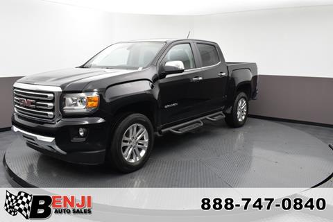 2016 GMC Canyon for sale in West Park, FL