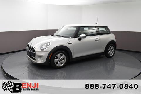 2016 MINI Hardtop 2 Door for sale in West Park, FL