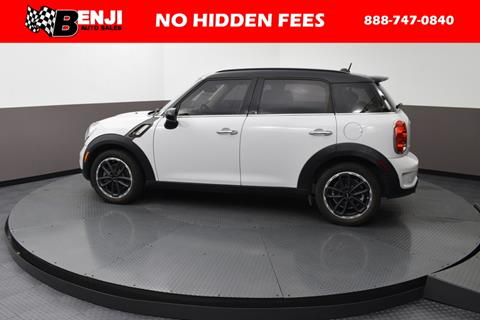 2016 MINI Countryman for sale in West Park, FL