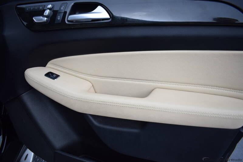 2017 Mercedes-Benz GLS GLS 450 (image 28)