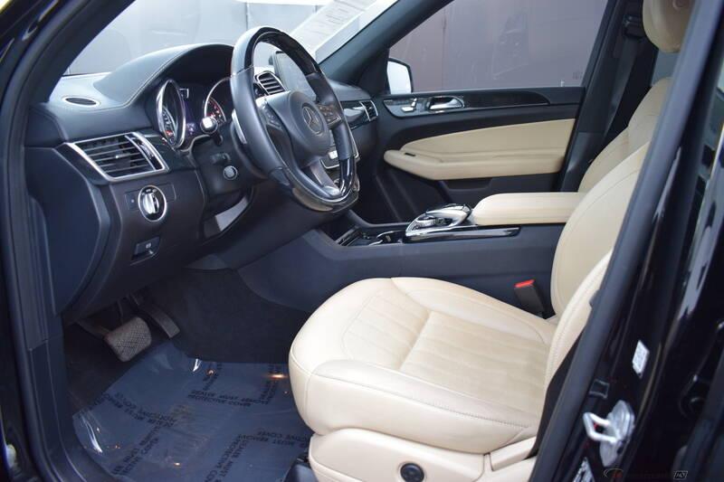 2017 Mercedes-Benz GLS GLS 450 (image 22)