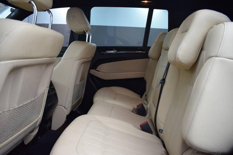 2017 Mercedes-Benz GLS GLS 450 (image 24)