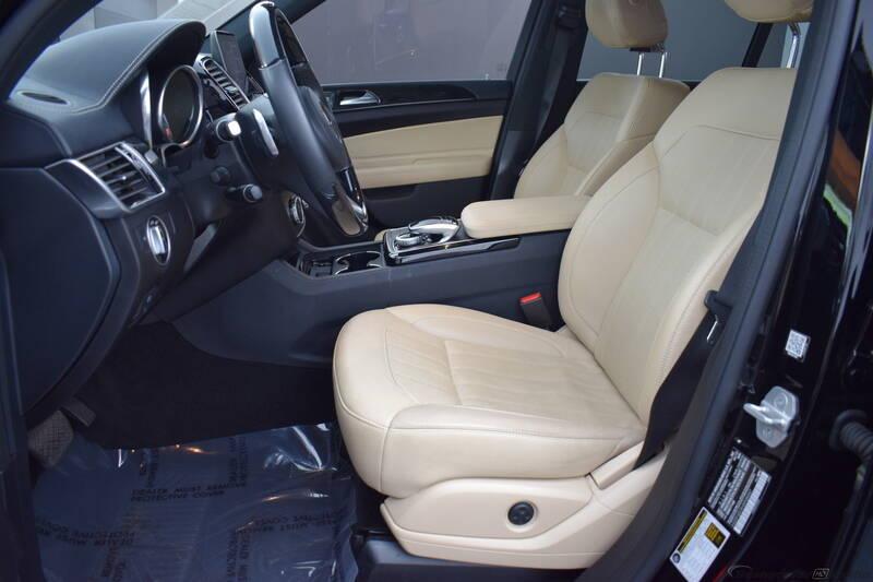 2017 Mercedes-Benz GLS GLS 450 (image 21)