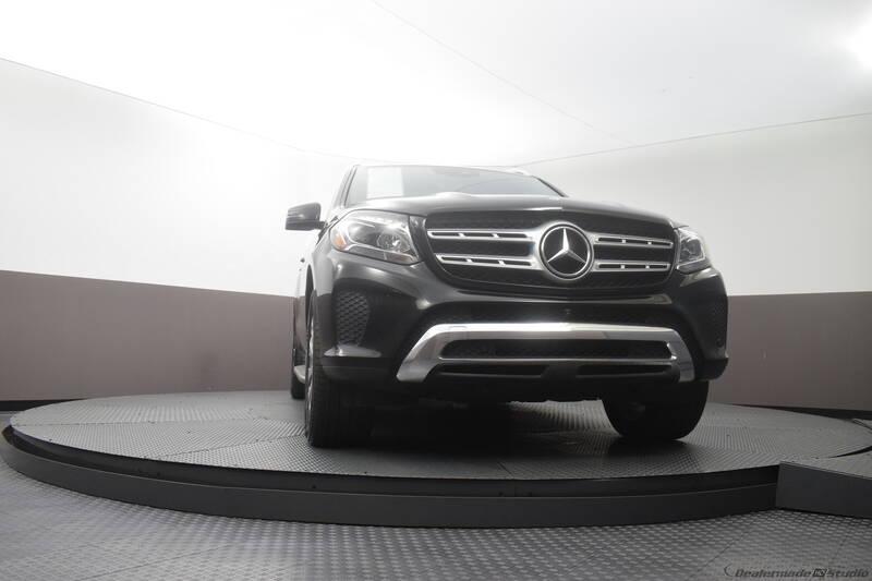 2017 Mercedes-Benz GLS GLS 450 (image 19)