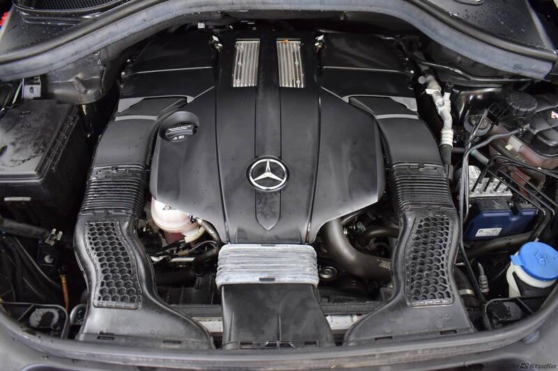 2017 Mercedes-Benz GLS GLS 450 (image 30)