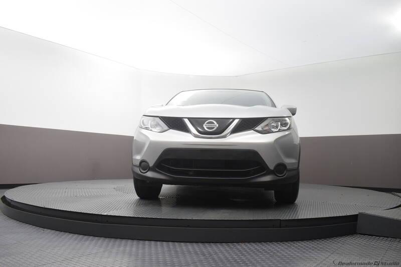 2019 Nissan Rogue Sport S (image 19)