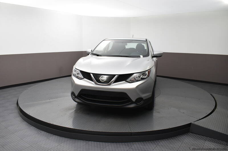 2019 Nissan Rogue Sport S (image 7)