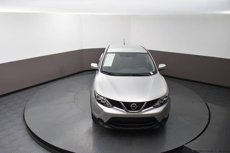 2019 Nissan Rogue Sport S (image 14)