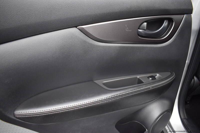 2019 Nissan Rogue Sport S (image 23)