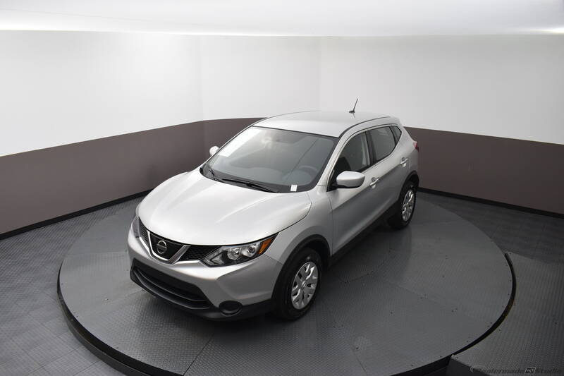 2019 Nissan Rogue Sport S (image 15)