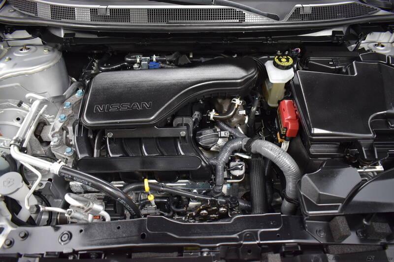 2019 Nissan Rogue Sport S (image 28)
