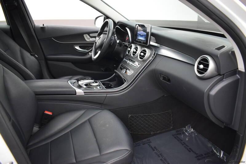 2016 Mercedes-Benz C-Class (image 27)