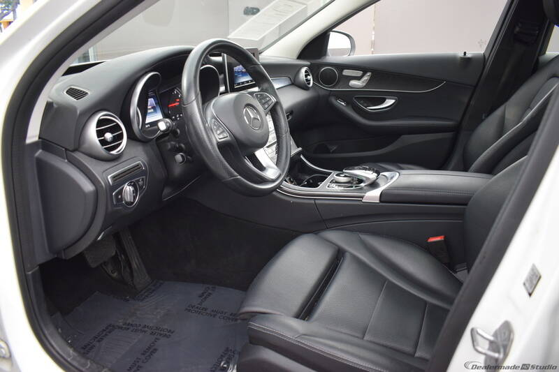 2016 Mercedes-Benz C-Class (image 22)