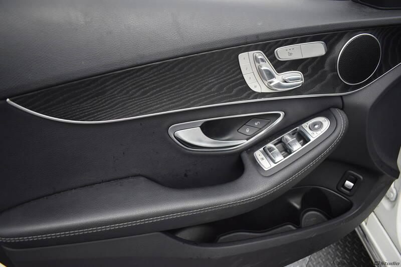 2016 Mercedes-Benz C-Class (image 20)