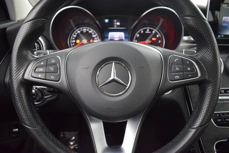2016 Mercedes-Benz C-Class (image 29)