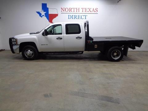 2010 Chevrolet Silverado 3500HD for sale in Arlington, TX