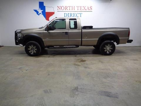 2006 Ford F-350 Super Duty for sale in Arlington, TX