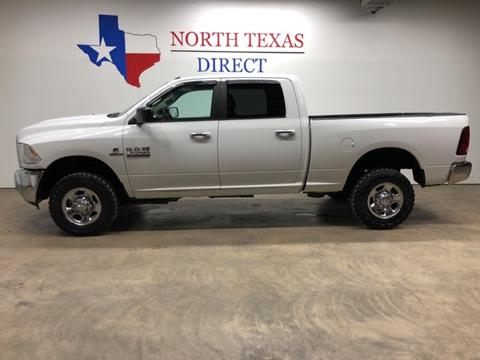 Used Diesel Trucks For Sale In Texas Carsforsale Com