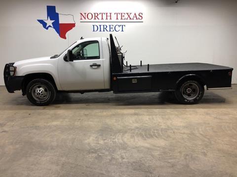 2008 GMC Sierra 3500HD CC for sale in Mansfield, TX