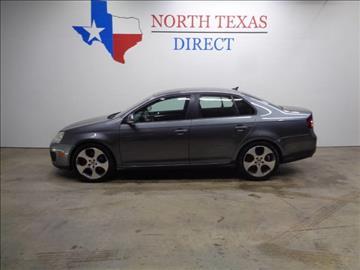 2009 Volkswagen GLI for sale in Arlington, TX